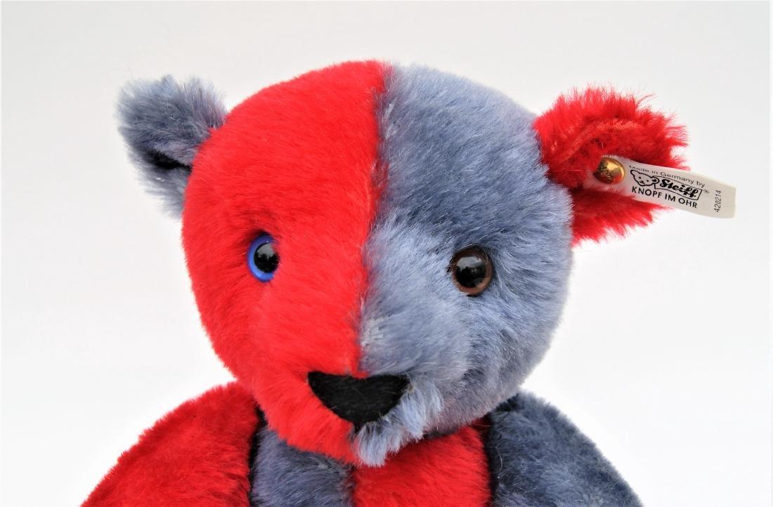 Steiff Club Harlequin Teddy 420214 - 3