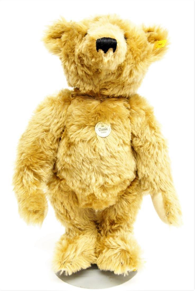 Steiff Classic Mr. Cinnamon Bear 000201
