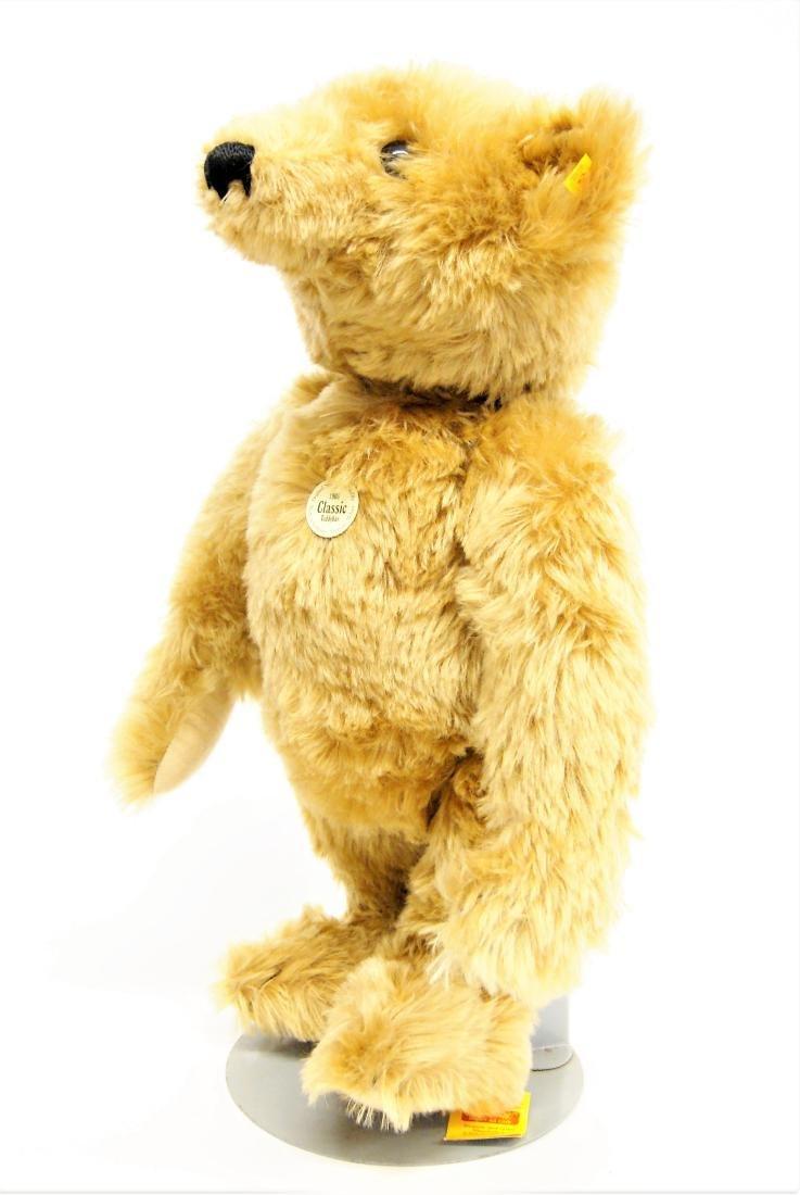 Steiff Classic Mr. Cinnamon Bear 000201 - 2