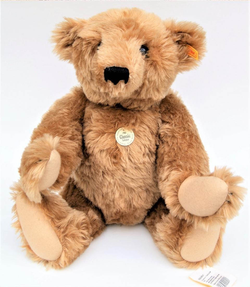 Steiff Classic Mr. Cinnamon Bear 000201 - 3