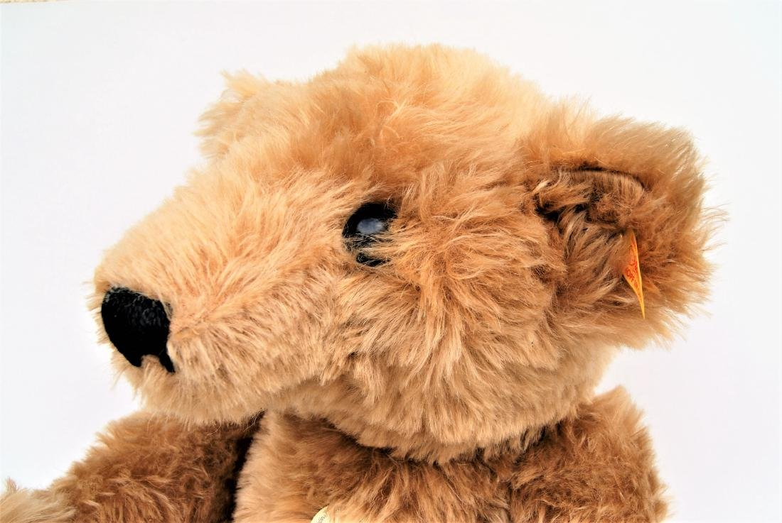 Steiff Classic Mr. Cinnamon Bear 000201 - 4