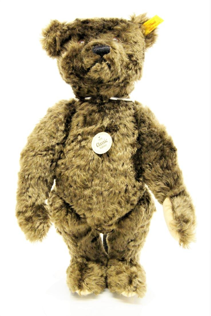 Steiff Classic Replica Teddy Bear 000850