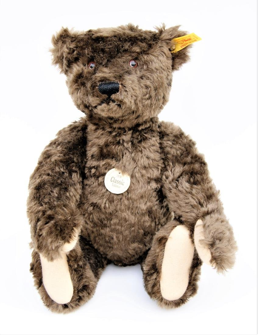 Steiff Classic Replica Teddy Bear 000850 - 2