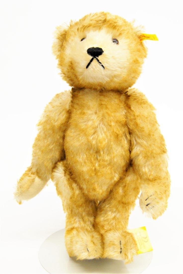 Steiff Classic 1928 Petsy Teddy Bear 000966