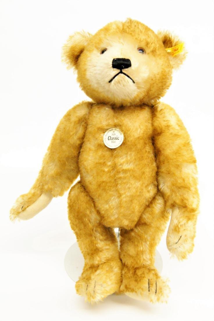 Steiff Classic 1928 Petsy Teddy Bear 000980