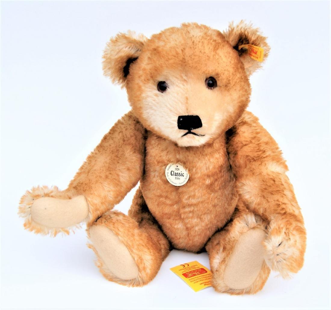 Steiff Classic 1928 Petsy Teddy Bear 000980 - 2