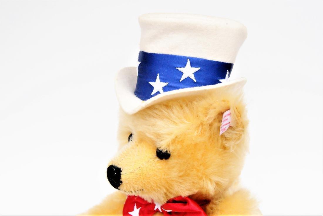 Steiff 1st American Teddy Bear LE 667183 - 3