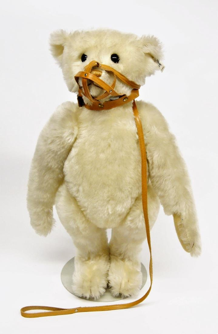 "Steiff Muzzle Bear Replica 23"" LE 406188 - 2"