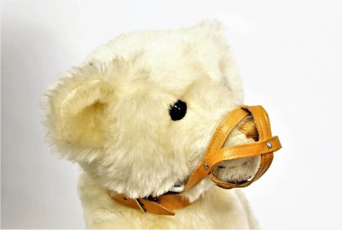 "Steiff Muzzle Bear Replica 23"" LE 406188 - 3"