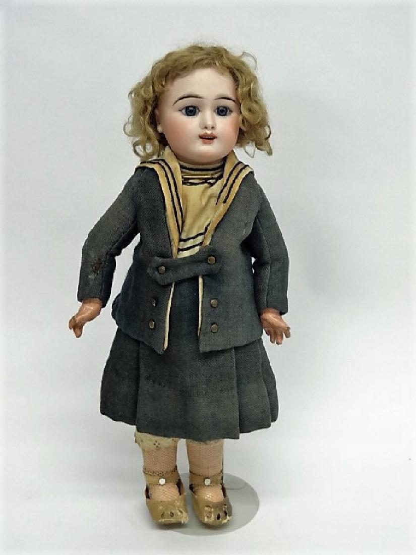 Eden Bebe Paris French Doll