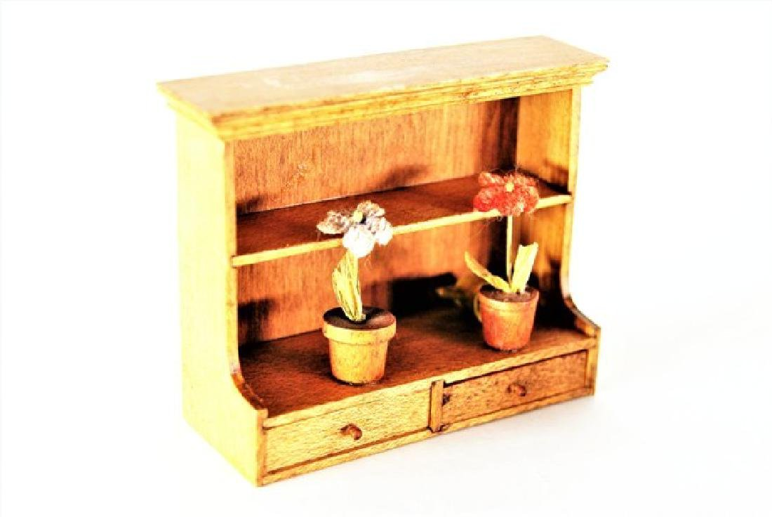 Renee Bowen Kitchen Workbench & Others Dollhouse - 2