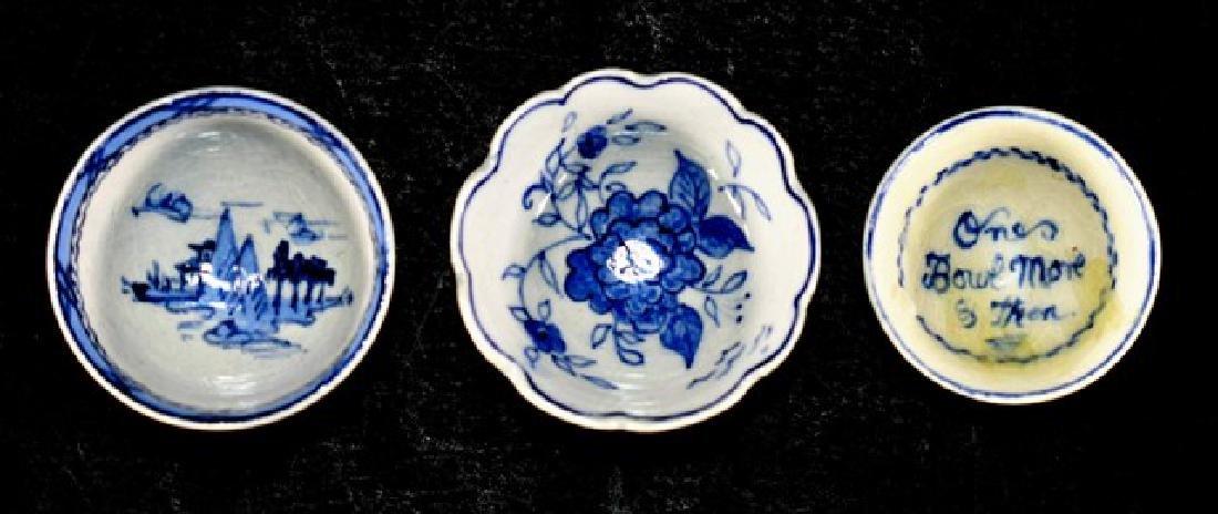 Deborah McKnight Blue & White Pottery for Dollhouse - 2