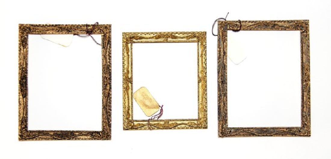Paul Saltarelli Picture Frames for Dollhouse Miniatures