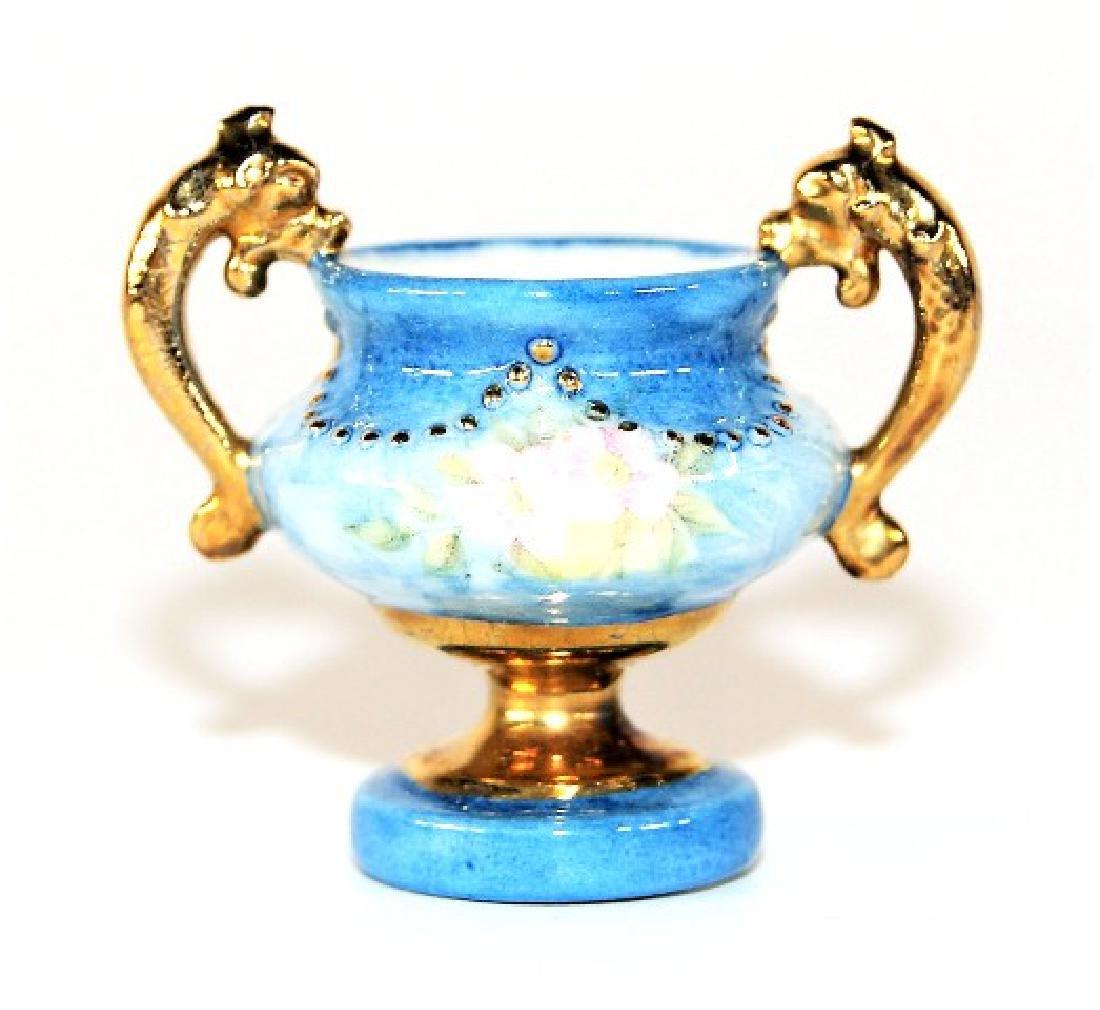 Stapleton & Curran Artisan Pottery for Dollhouse - 2