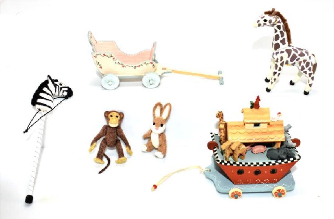 Epich & Hall Dollhouse Toy Miniatures