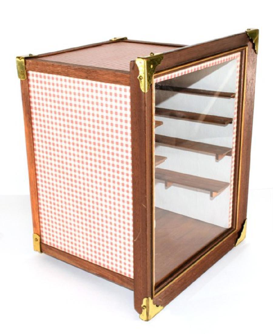 Small Pantry Room Box Dollhouse - 3