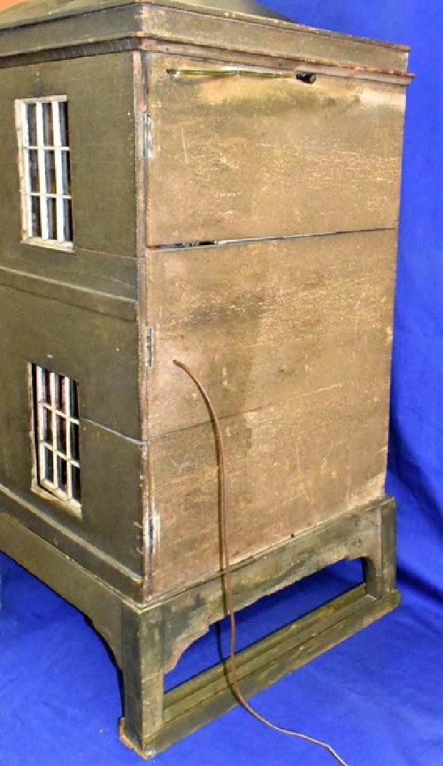 English Sturge House 1800  From Vivian Green Museum - 3