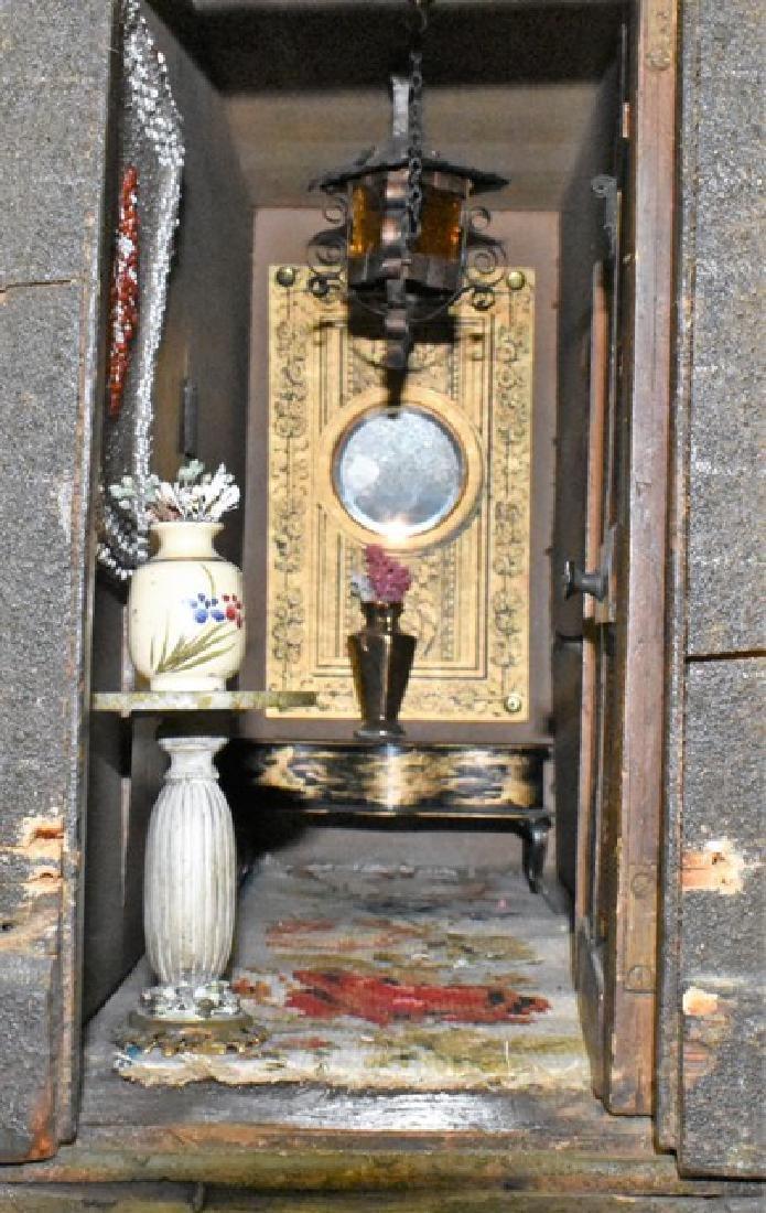 English Sturge House 1800  From Vivian Green Museum - 9