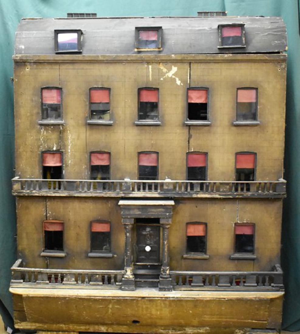 Marygate House