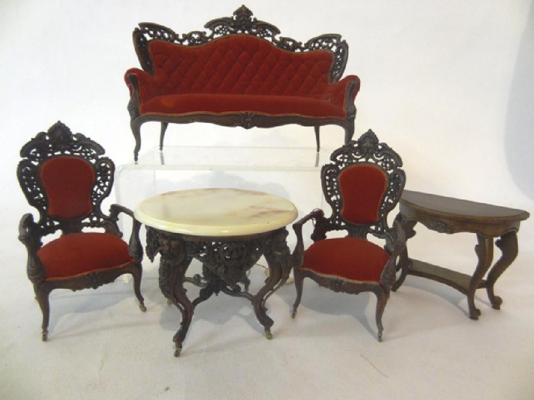 Hermania Anslinger Belter Furniture
