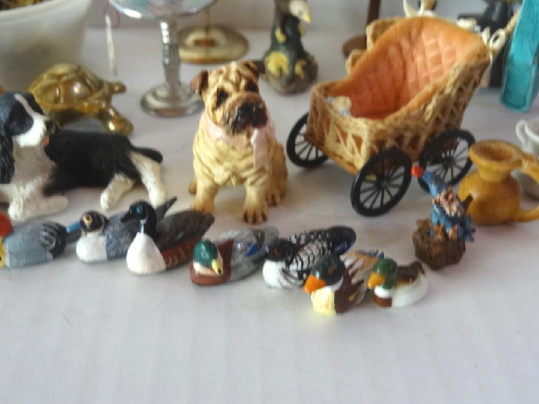 Dollhouse Miniature Accessories - 2