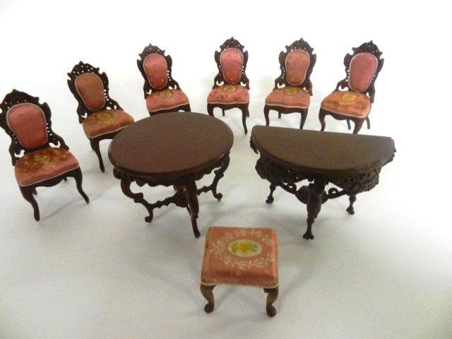 Skip Walton Belter Furniture