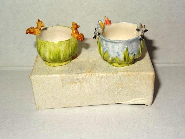 Veronique Cornish   Cermaic Bowls
