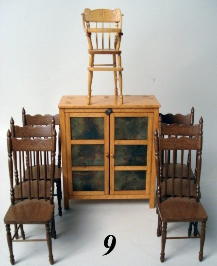 9: Robert Carlisle Furniture