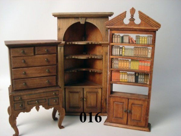 16: Tynietoy Furniture