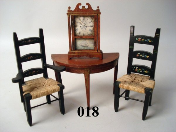 18: Tynietoy Furniture
