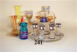 241: Miniature Art Glass