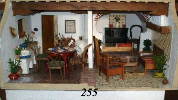 255 Adobe Dollhouse