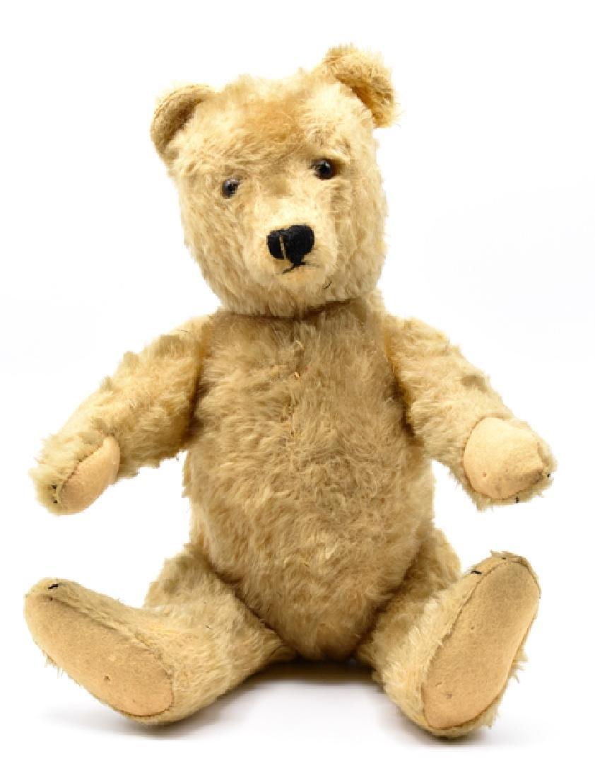 Vintage German Teddy Bear