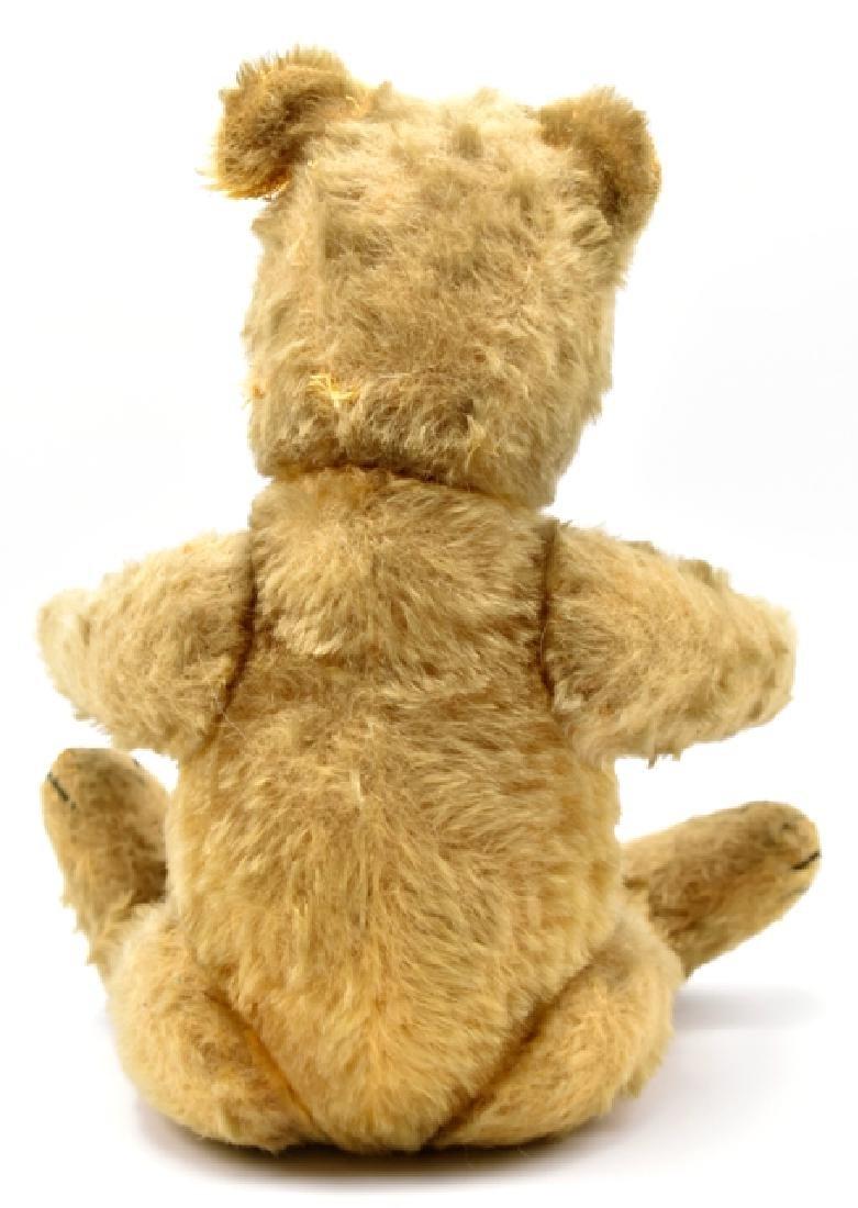 Vintage German Teddy Bear - 2