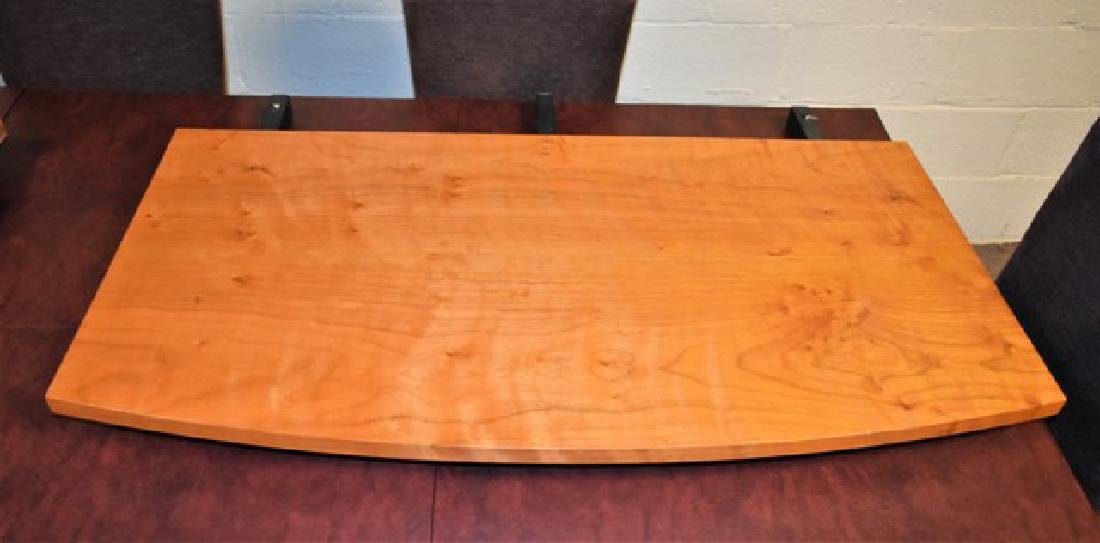 John Eric Byers Dining Room Table & Chairs - 7