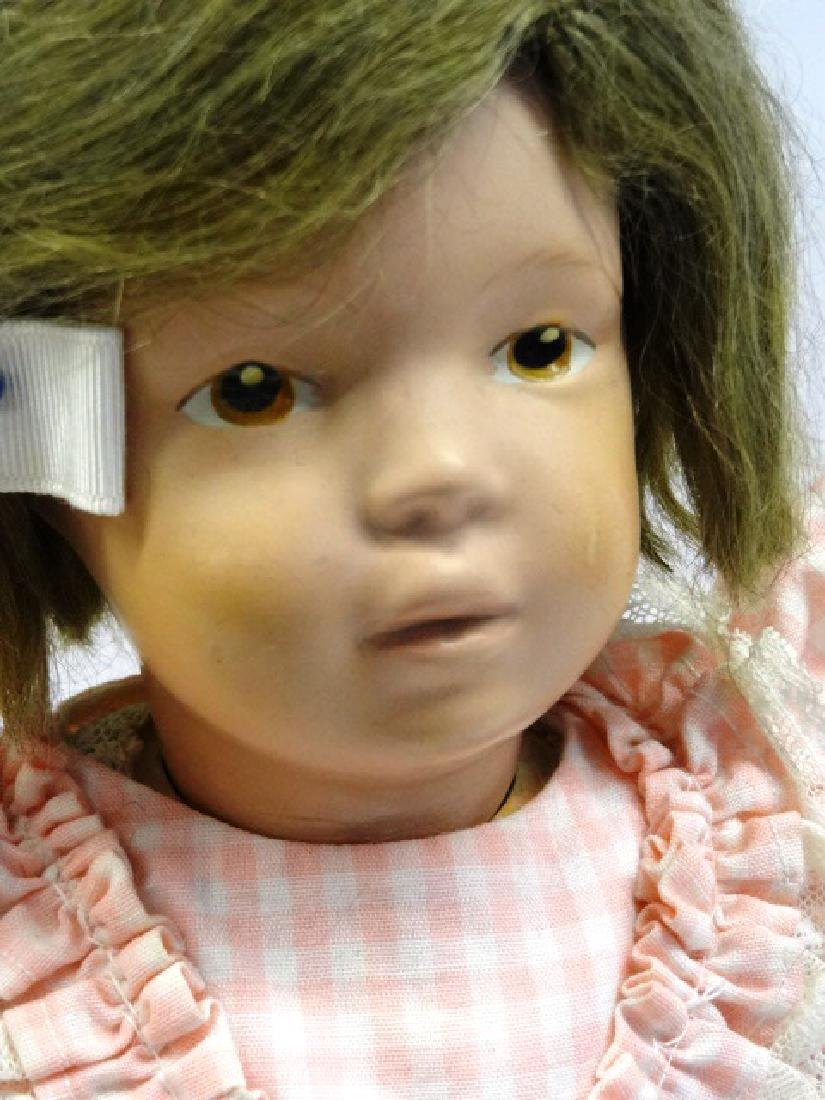 Schoenhut Girl   Doll - 2