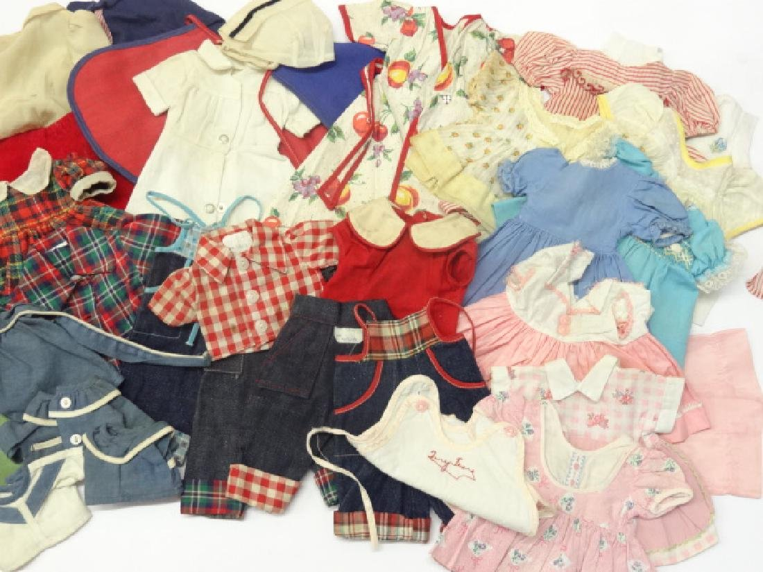 Doll clothing - 3