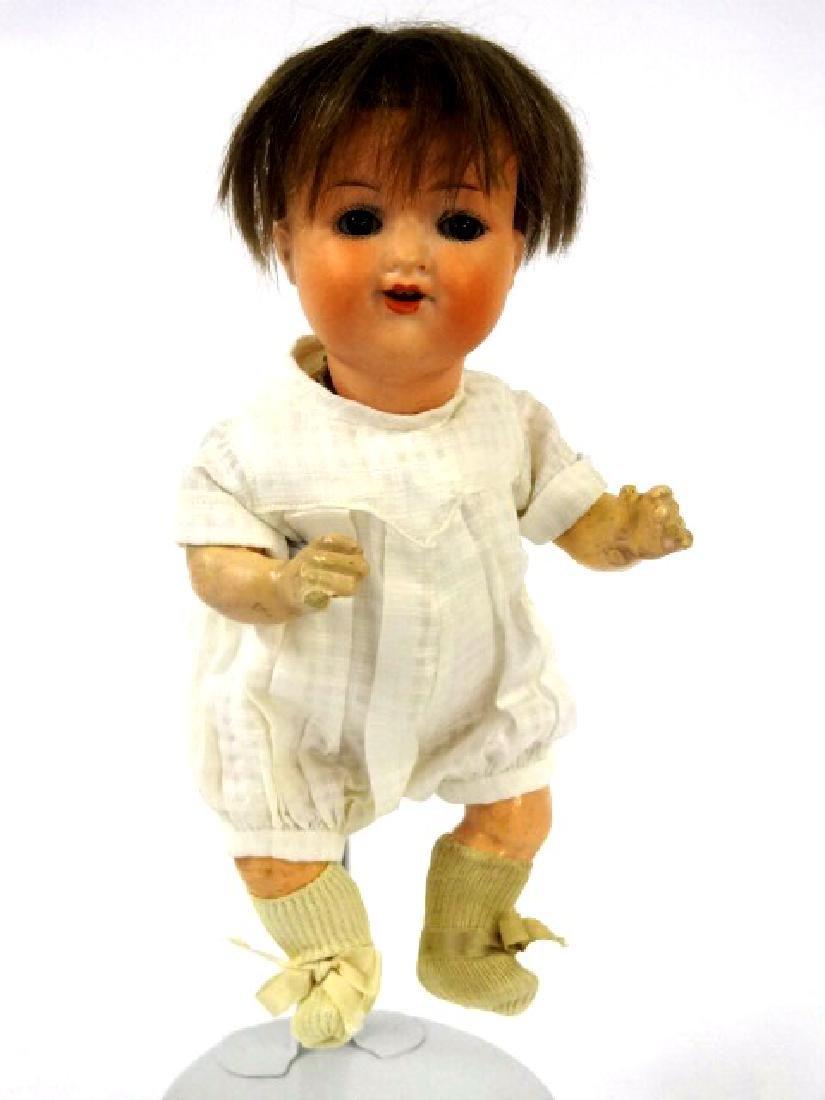 Armand Marseille Bisque Baby Doll