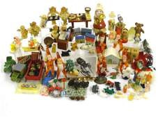 Dollhouse Christmas Decorations Miniatures