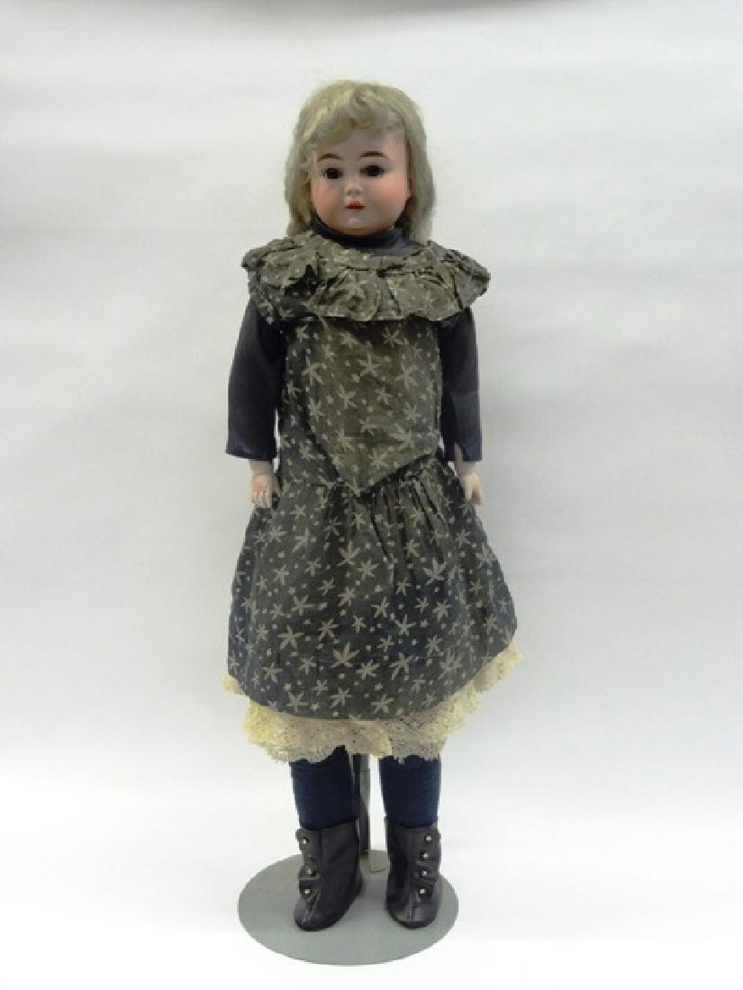 Shoulder Head Doll