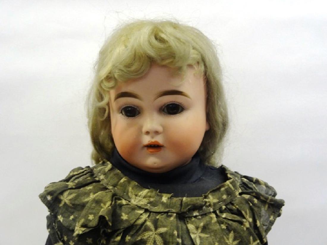 Shoulder Head Doll - 2