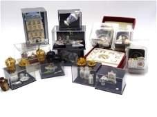 Reutter Porzellan Dollhouse Accessories & Others