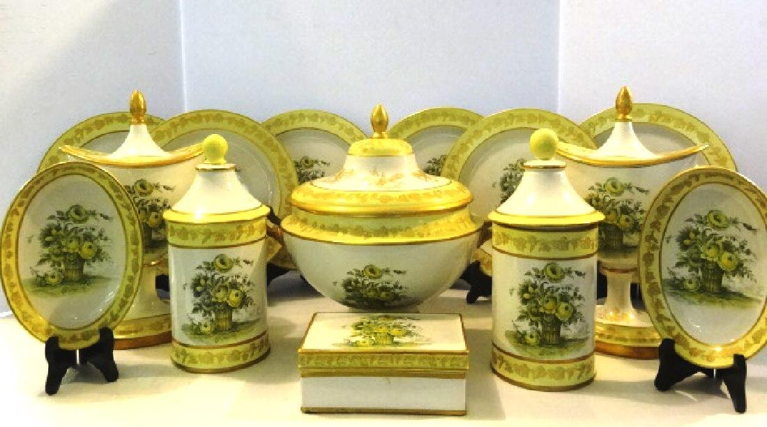Mottshedeh Collection