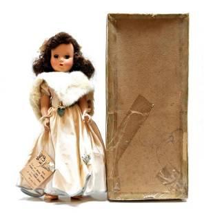 Arranbee (R&R) Nanette Doll