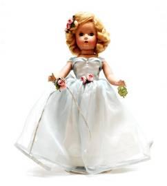 Madame Alexander Margaret Rose Doll