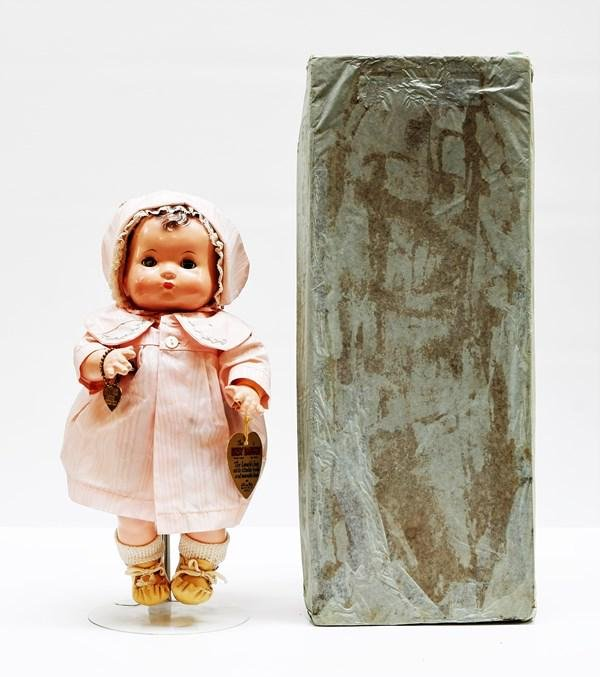 Effanbee Patsy Babykin Doll