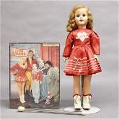 Ideal P-94 Mary Hartline Doll