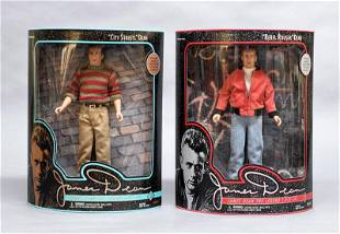 James Dean Dolls
