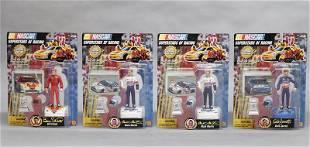 NASCAR Super Stars of Racing