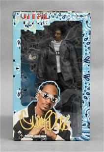 Snoop Dog Action Figure